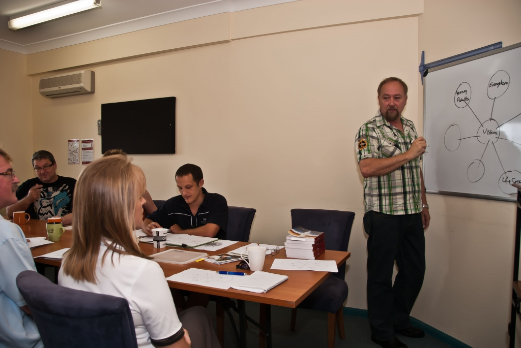 Business growth is important to us, and we offer high quality business training to assist you in business development.