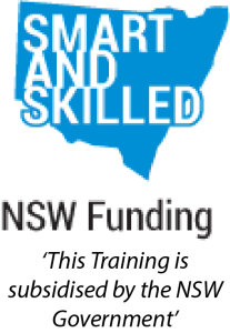 NSW Smart & Skilled Funding