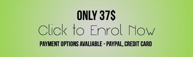 Short Courses Payment Options
