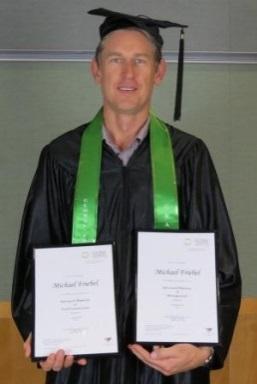 Michael Friebal