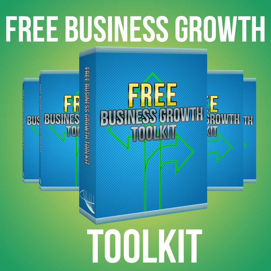 There are many types of entrepreneurs which is why we have put together the business growth kit. Entrepreneurs get started!
