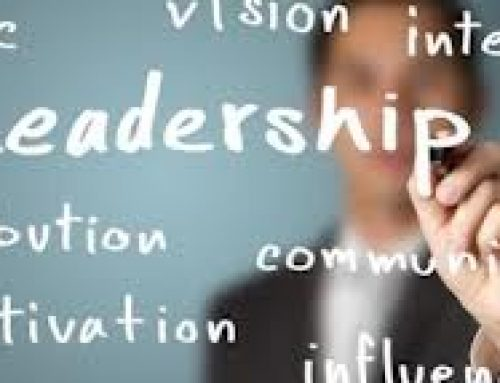 6 Steps to Developing Leadership Qualities in Others