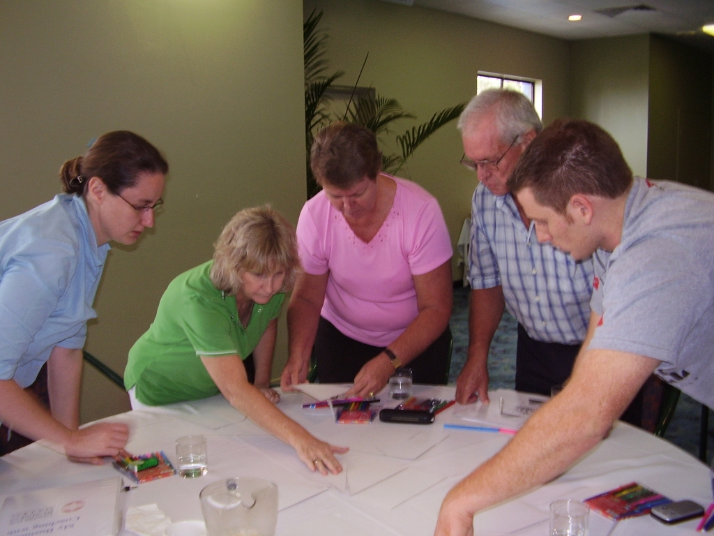 Team Management is one of many management skills. Check out Global Training Institute's Management courses.