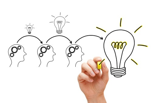 Brainstorming can be helped with training in Management and Business with Global Training institute