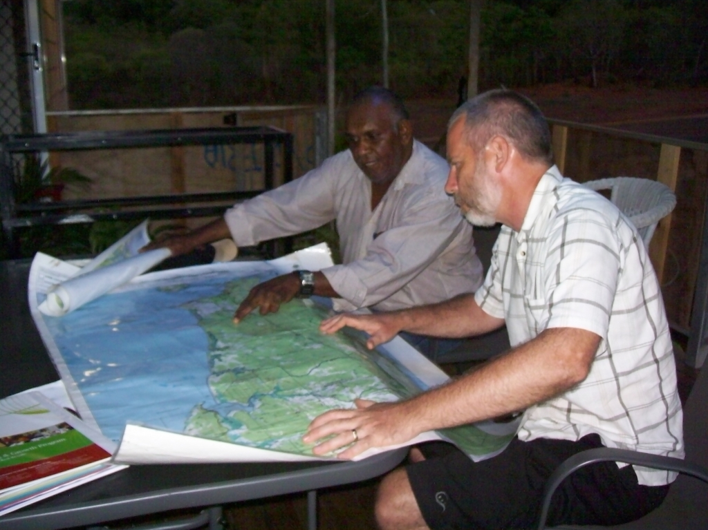 Governance training is available for Indigenous communities with Global Training Institute.