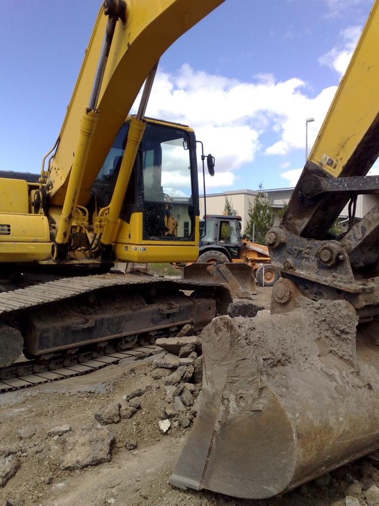 Civil Construction articles.