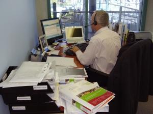 Employee Needs are avlued when choosing training at Global Training Institute.