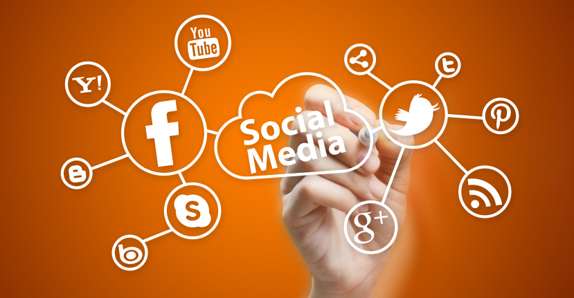 Social Networking and Social Media marketing is the biggest tool for you to expand your business.