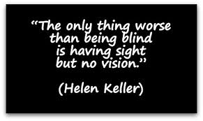 Guarantee employability by having a strong vision. For management training please contact us.