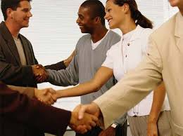 networking is an important part of your career success and your business development. For network training check out Global Training Institute's short courses.
