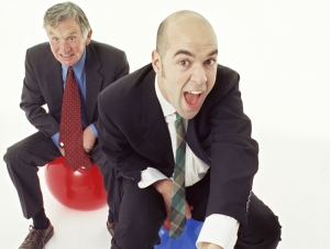If you're a manager, maybe you need to bring some humour to your role. Global Training Institute is passionate about helping you become an effective manager.