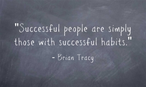Would you like success in your career? Online training is a great way to get yourself on your successful journey!