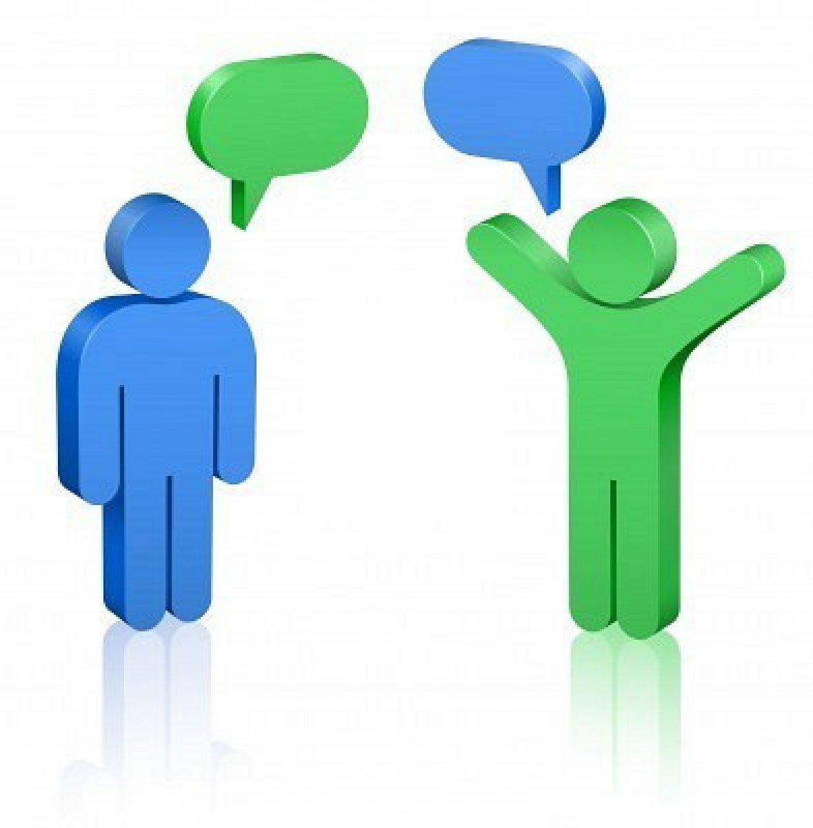 Learn to communicate with Global Training Institute