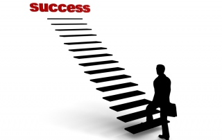 Climb the ladder to success with Global Training Institute