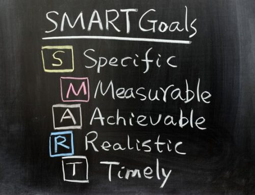 Feeling Stuck? Here's 10 Top Tips for Setting Achievable Goals
