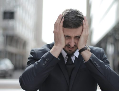 10 ways to help manage Your Workplace Stress