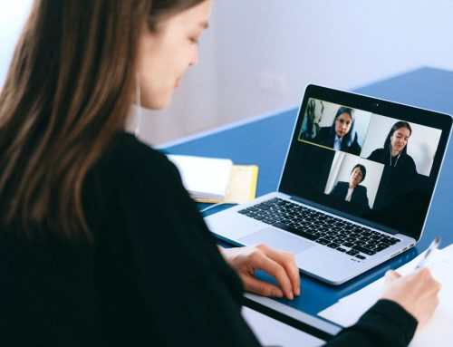 Conducting a Successful Video Conference