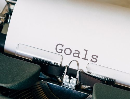 13 steps to setting Achievable Goals
