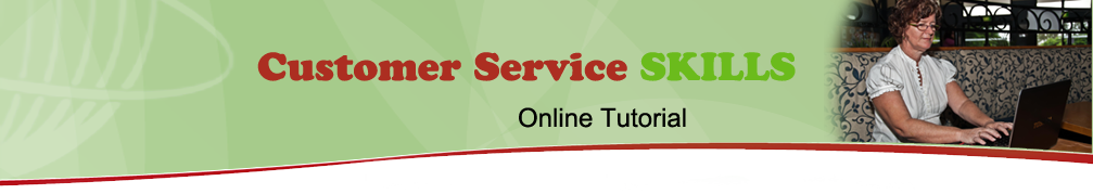 Customer Service Course
